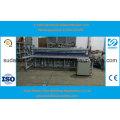 Zw6000 Plastic Sheet Bending Machine 6000mm Plastic Sheet Ce ISO