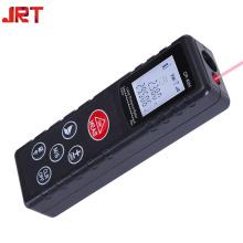 Medidor de distancia láser Medidor de área de volumen Instrumento óptico Medición de ángulo