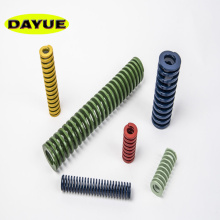 Mold spring and nitrogen gas spring