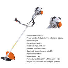 Hc-Bc415 40.2cc Gasoline Brush Cutter