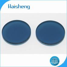 QB9 blue optical glass filters