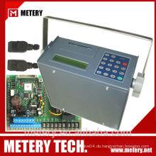 RS485 & USB Ausgang Klemm-Ultraschallsensoren Ultraschall Durchflussmesser