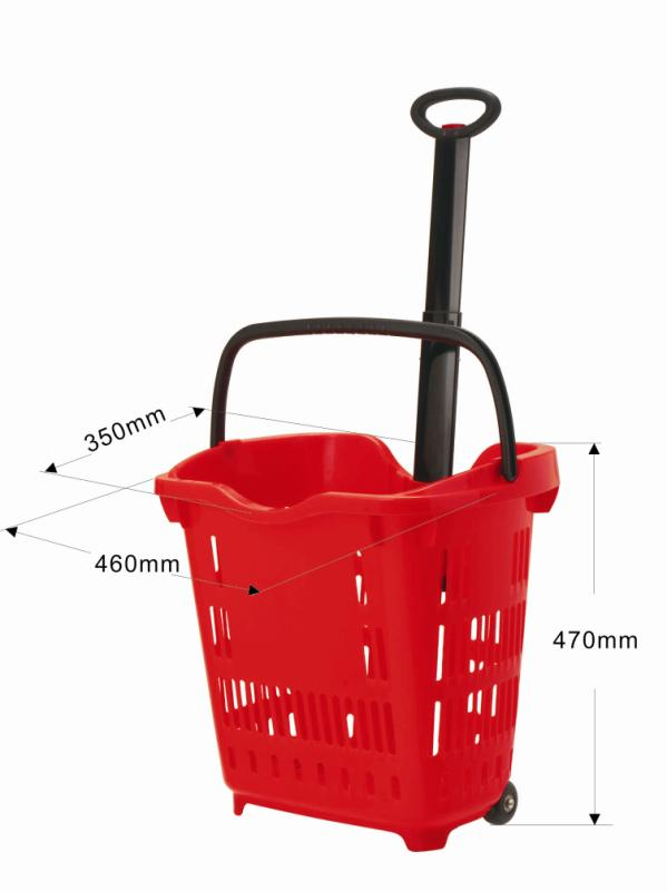 Wholesale Shopping Baskets