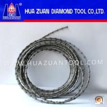 Gute Qualität Diamantdraht für Steinprofilierung