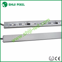 30LEDs/m LPD6803 aluminum profile led strip light led light outdoor aluminum strip