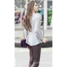 Suéter de cachemira de las señoras (1500002045)