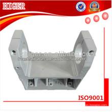 cubierta de pinza de freno de aluminio
