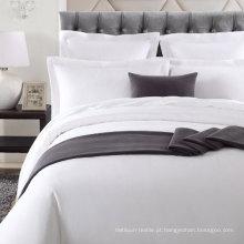 Fabricantes hotel coleção 800 conjuntos de folha de contagem de threads (dpfb8046)