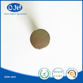 N42 Strong Round Permanent Magnets for Electronic Component