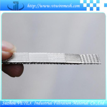 SUS 304 malla de alambre sinterizado