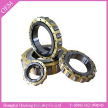 China Rodamiento de rodillos cilíndricos de rodamiento de rodillos cilíndricos Nu318 tamaños 90 * 190 * 43 mm