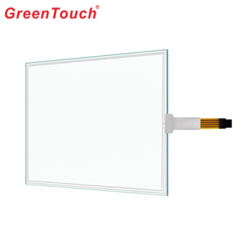 "15.6"" Usb Controller Laptop Bank Touch Screen"