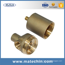 China Plant Supplies Precision Non-Ferrous Forged Products as Per Design