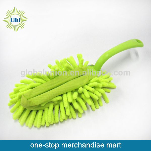Live Color Microfiber Magic Duster
