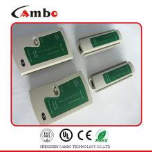 Тестер кабельных тестеров высокого качества с высоким качеством RJ45, телефонная линия