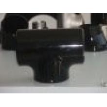 Kohlenstoffstahl A234 WPB T-Stück