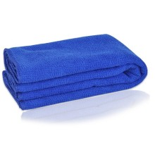 Hot Sale Weft Knitted Microfiber Towel