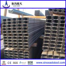 De Buena Calidad U Canal Fabricante en China