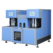 Promotional top quality  Bottle Blowing Machine PET Semi Automatic Plastic Water Bottle Blowing Moulding Making Machine