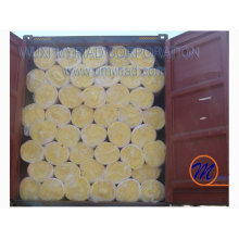 insulated glass wool for wall