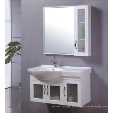 PVC-Badezimmermöbel (B-529)