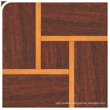 Succint Delicate Engineered 3 Layers Parquet Solid Wood Flooring