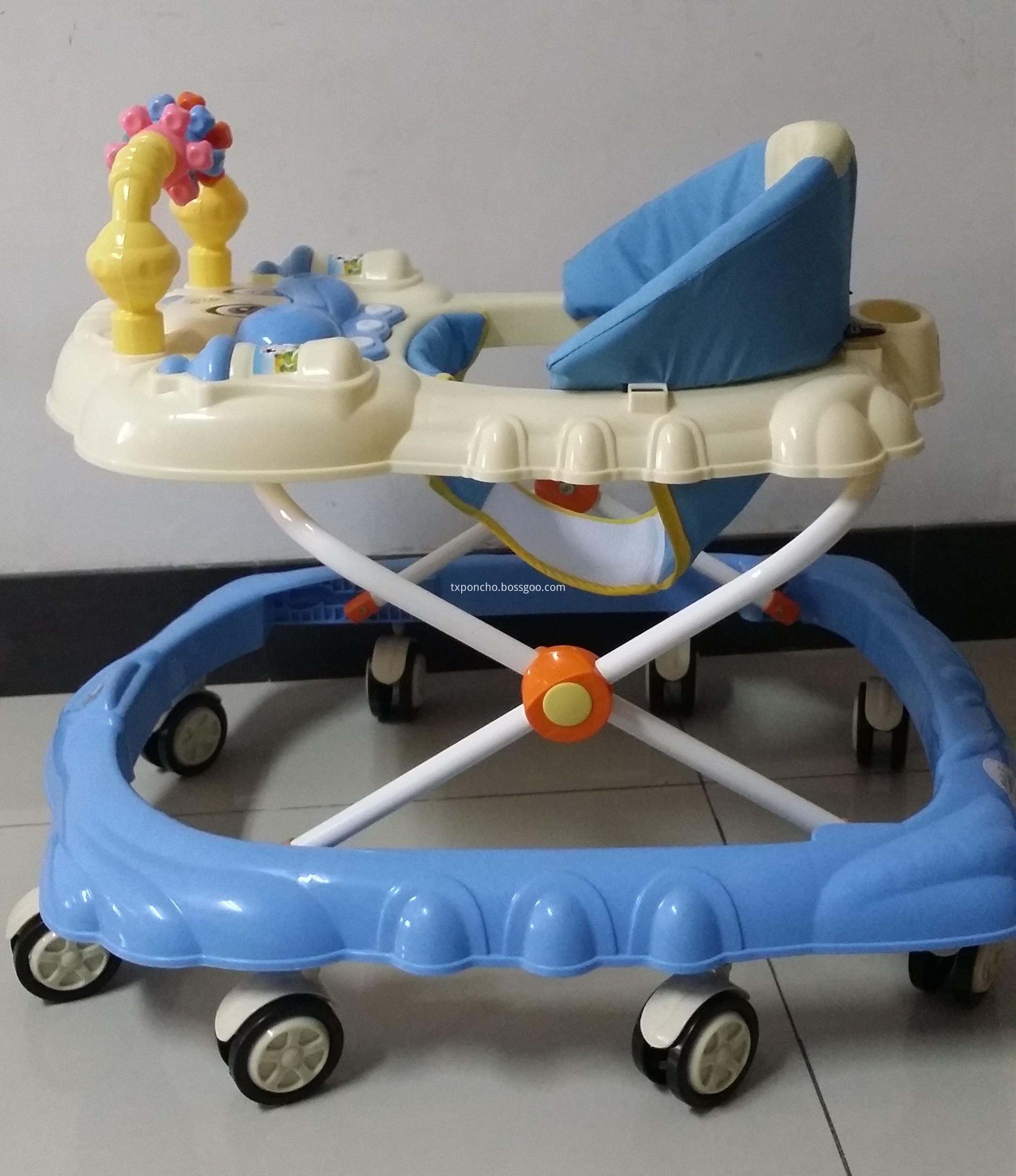 Safety Protable infant walker