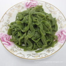 Low Calorie Spinach Fettuccine Pasta with Brc Certificate