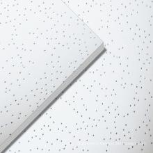 Tuile de plafond (certificat CE, acoustique, anti-feu)