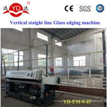 Chinês quente vendendo máquinas máquina de polimento de vidro