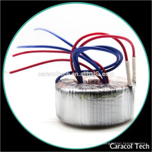 Transformateur à haute fréquence d'induction de commutation de 50kva