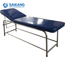 X10 Hospital Patient Stainless Steel Examination Table