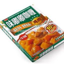 curry de Chine TIANZHOU
