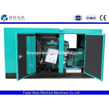 40KW Lovol diesel engine genset Chinese power diesel generator