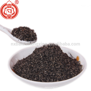 Black sesame powder from china
