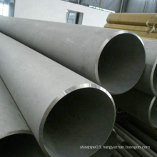 300 Series Stainless Steel Seamless Tube