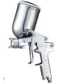 W-77 Pistola de pintura profesional por gravedad de alta calidad