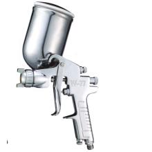 W-77 Pistolet peinture par gravité professionnel de haute qualité
