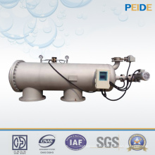 80 Microns Automatic Water Purify Filter for Sea Water