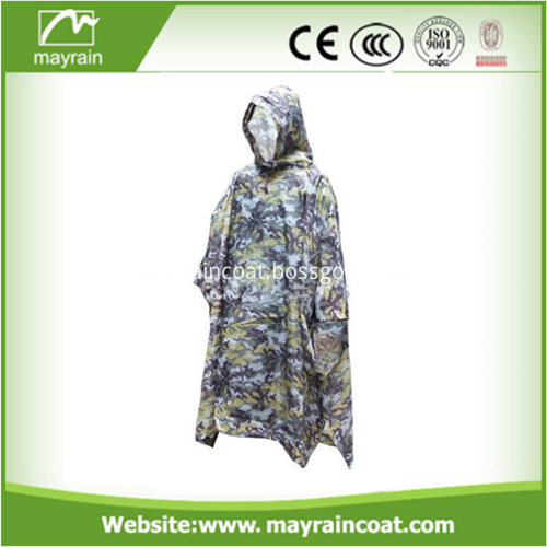 Poncho High Quality