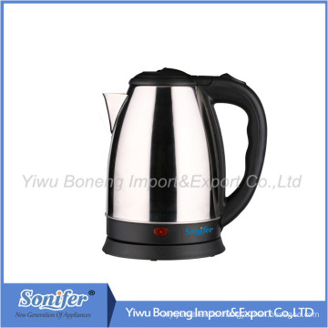 Low Pirce 1.5L/1.8L Stainless Steel Electric Water Kettle