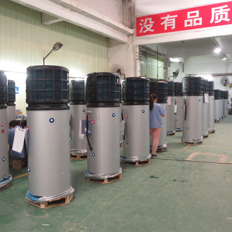 air to water heat pump prices