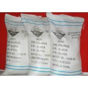 Battery Grade Zinc Chloride 98% Min
