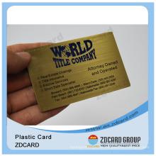 Conferência / Evento / Exibição Cartão de Bilhete para Controle de Acesso