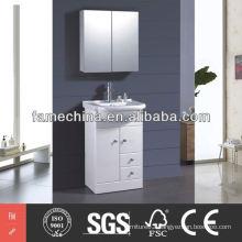 2013 Modern pvc cabinet bathroom Promotion Sale pvc cabinet bathroom