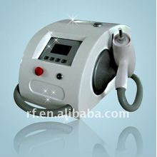 Magic permanent tattoo removal laser machine (T8B)