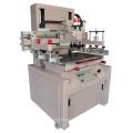 4060 Motor driving silk screen printer with vacuum table