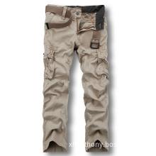 2014 New Arrival Men Baggy Garment Factory Denim Trousers