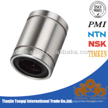 High accuracy professional THK round flange bearing