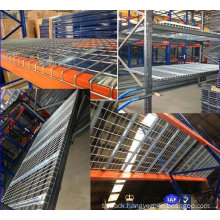 Popular Widely Used Wire Decking/Shelf (EBIL-WP)